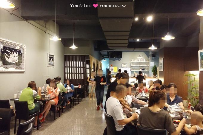 芦洲美食【泰云密泰缅料理】平价美味.符合台湾人口味 - yukiblog.tw