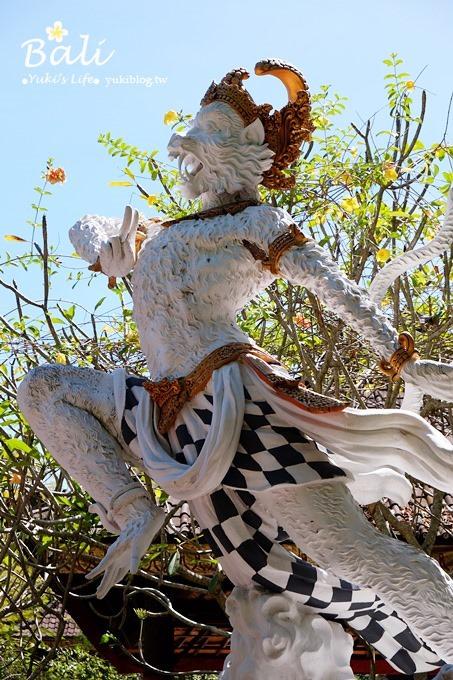 峇里島必訪景點【野生動物園Bali Safari & Marine Park】冷氣遊園車好舒適呀!(園內用餐) - yukiblog.tw