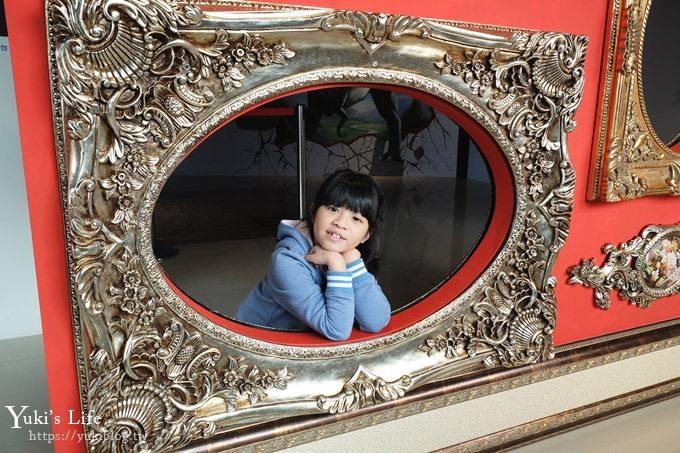 宜蘭親子景點【畫框博物館】IG最新美拍打卡點!3D彩繪跳脫框框室內親子DIY~好玩又好拍! - yukiblog.tw