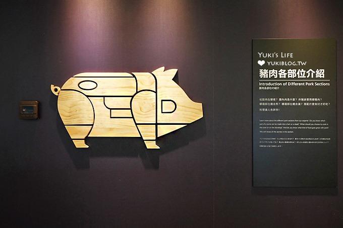 雲林親子景點【良作工場農業文創館】可愛豬文創觀光工廠×戶外沙坑×安心豬肉料理 - yukiblog.tw