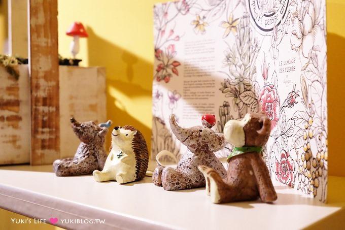 台北【Three Koalas三隻無尾熊】花蓮知名西式餐廳、平價創意學生家庭聚餐早午餐pizza@科技大樓站 - yukiblog.tw