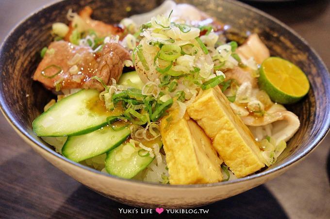 新莊【鮭鮮人壽司屋】平價多樣季節食材握壽司、組合壽司竟也有大驚喜 @新莊站 - yukiblog.tw