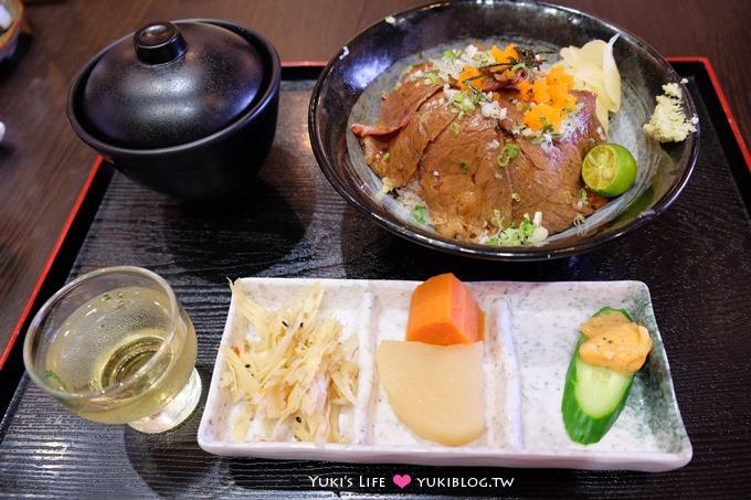 台中西屯區【神川吞日式料理】高人氣炙燒和牛丼、豪華雙炙海陸丼、海鮮丼~也有商業午餐 - yukiblog.tw