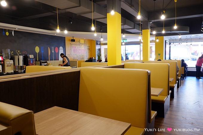 樹林美食【厚切牛排】板橋亞東過來的新餐廳! 真的很厚、樹林人好愛牛排 ^^ - yukiblog.tw