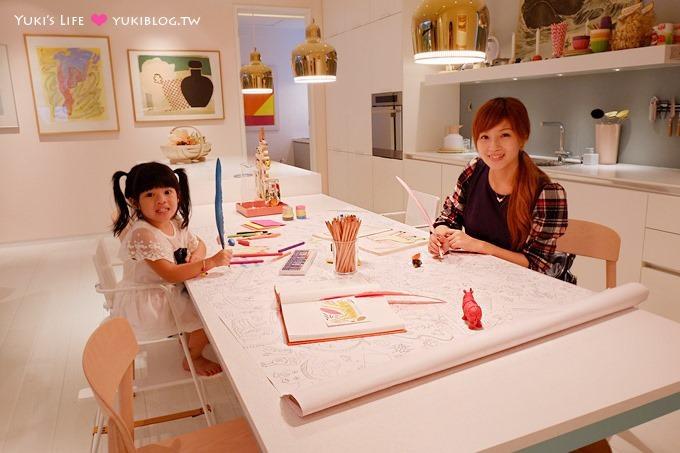 建案建築學人【Big Apartment 小宅革命】精品設計感!新婚小家庭超適合❤ - yukiblog.tw