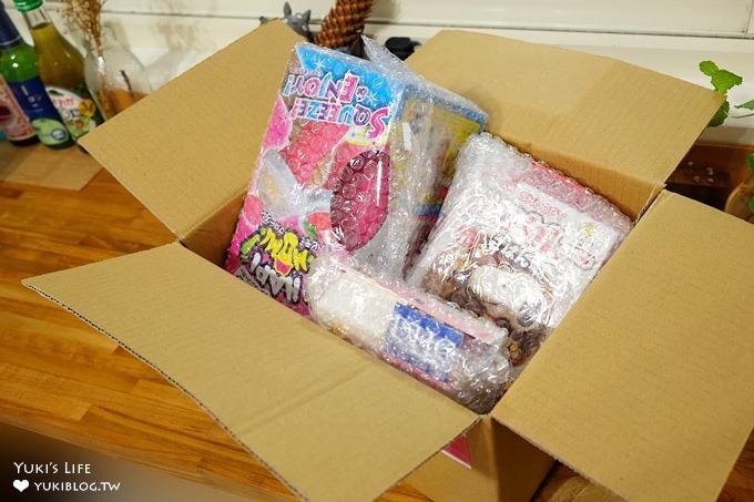 不用找日本代購【玩美日雜】現貨快速出貨日本必買商品這裡有!(開箱DOSHISHA冰沙杯×日本製史努比飯糰模具) - yukiblog.tw