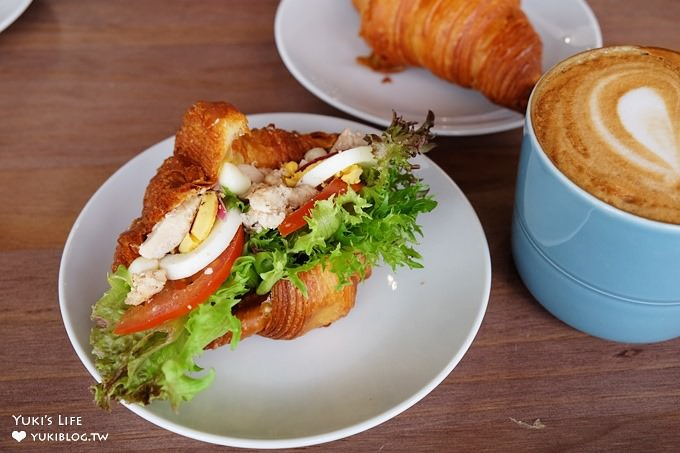 台中親子餐廳【摩吉斯烘焙樂園Mojie's】早午餐下午茶×免費無毒彩色麵粉黏土×烘焙材料 - yukiblog.tw
