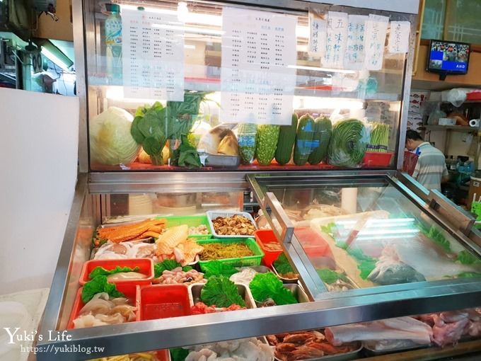 和平島玩水順遊美食》榮生魚片~必吃平價海鮮×老饕推薦新鮮美味 - yukiblog.tw