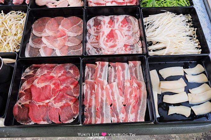 萬里【淺沐道休閒農場】石板烤肉、小溪、山泉戲水休閒景點×桶仔雞也好吃 - yukiblog.tw