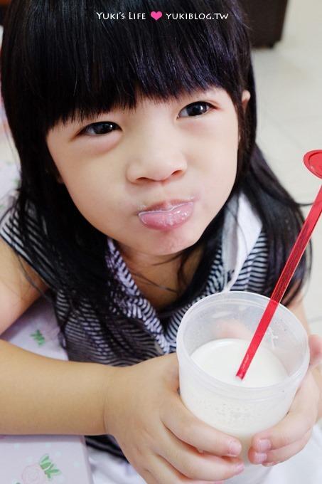 育兒【卡洛塔妮羊奶粉】健康多一級❤小西瓜不排斥馬上就接受羊奶了喲! - yukiblog.tw