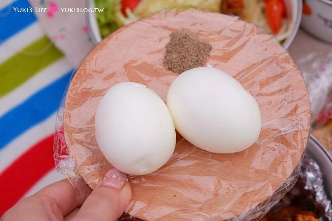 宜蘭景點【清水地熱】免費煮溫泉蛋和玉米、泡腳~野餐蹓小孩好地點❤ - yukiblog.tw
