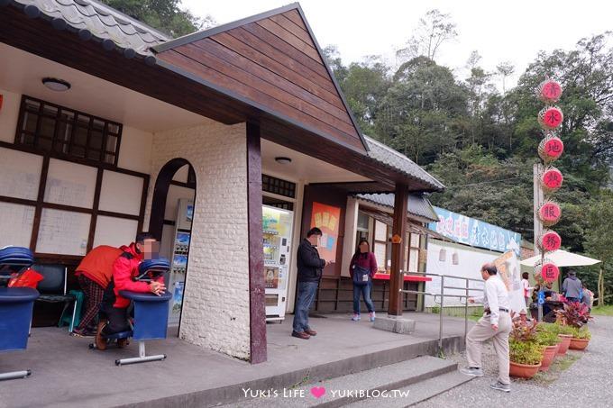 宜蘭景點【清水地熱】免費煮溫泉蛋和玉米、泡腳~野餐蹓小孩好地點❤ Yukis Life by yukiblog.tw