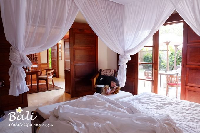 峇里岛住宿【金巴兰皇宫jimbaran puri bali】有私人海滩的超高级Villa! 超推荐渡假、蜜月、亲子行入住 - yukiblog.tw