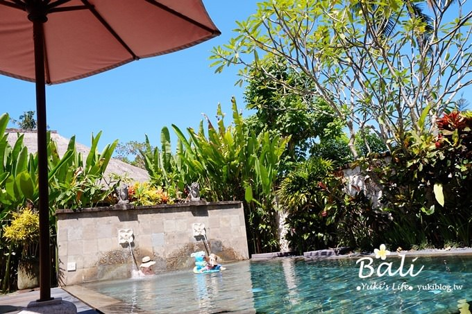 峇里島住宿【金巴蘭皇宮jimbaran puri bali】有私人海灘的超高級Villa! 超推薦渡假、蜜月、親子行入住 - yukiblog.tw