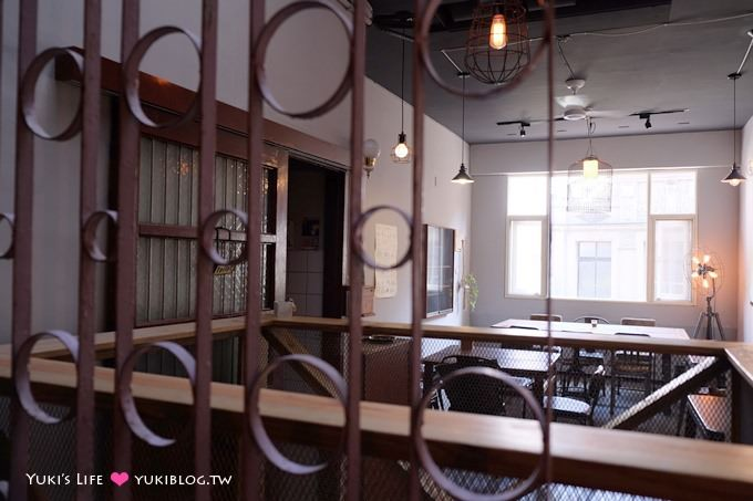 新竹【百分之二咖啡2/100CAFE】燒杯飲料×一百種味道姐妹店×台南老宅風下午茶 - yukiblog.tw