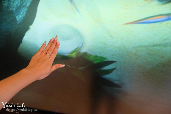 基隆觀光工廠【元璋玻璃科技館】免費景點×天空步道小驚喜(室內景點、雨天景點) - yukiblog.tw
