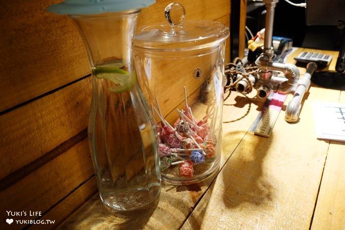 珍珠球池遊戲區親子餐廳》桃園cafe4fun熱門親子聚餐美食約會好去處!草莓甜品好夢幻~ - yukiblog.tw