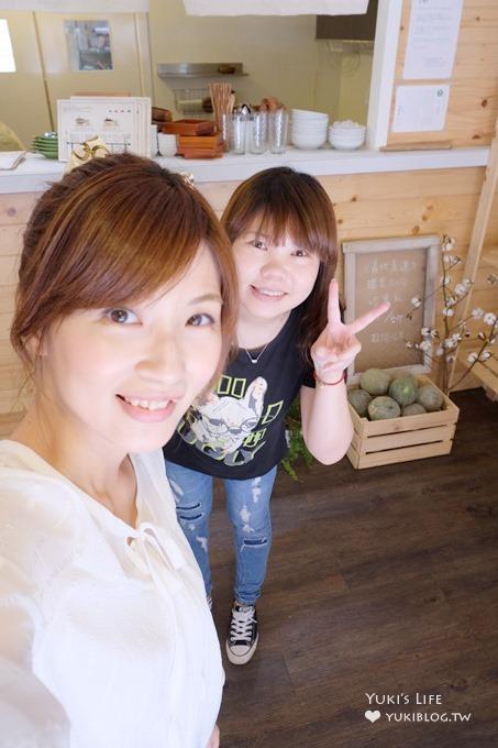 桃園美食【暖食涼品】遇見富士山腳下的清涼冰品×清新日式風格排隊甜點 - yukiblog.tw