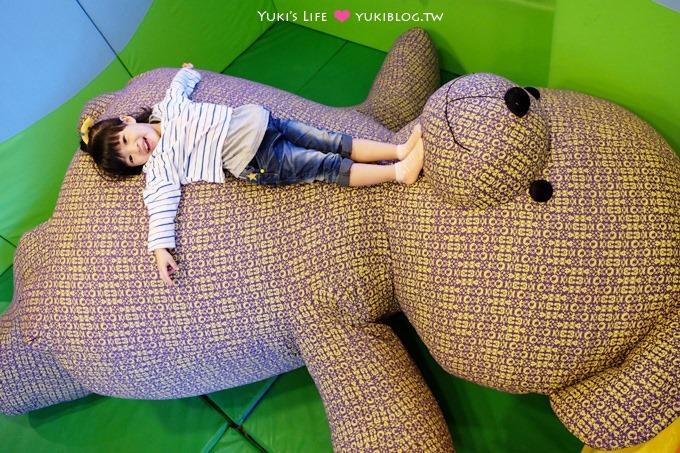 香港飯店推薦【帝景酒店Royal View Hotel】設施篇 ~ 兒童遊戲室、空中花園 - yukiblog.tw