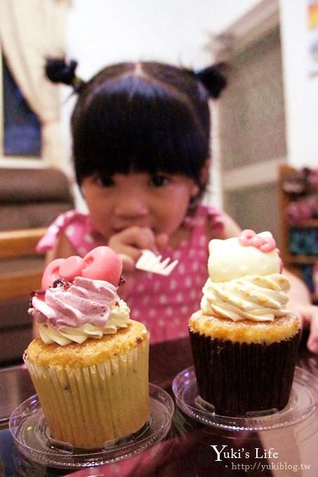 [小西瓜3Y]*我滿三歲囉!生日快樂❤生活photo小記錄 - yukiblog.tw