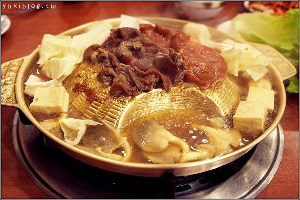 [桃園_食]*韓一館 ~ 吃到飽的韓國銅盤烤肉 (肚子夠大就有超值!) - yukiblog.tw