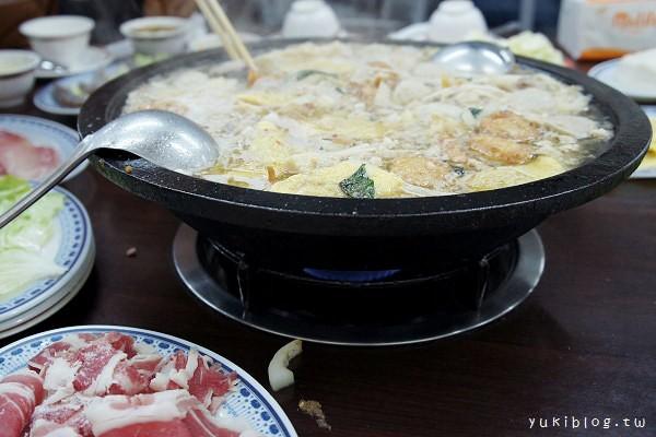 [台北_食]*曾德自助火鍋城~傳統石頭火鍋.懷念的滋味! - yukiblog.tw