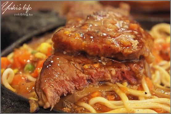 [板橋_食]*犇頂牛排 ~ 平價又美味! - yukiblog.tw