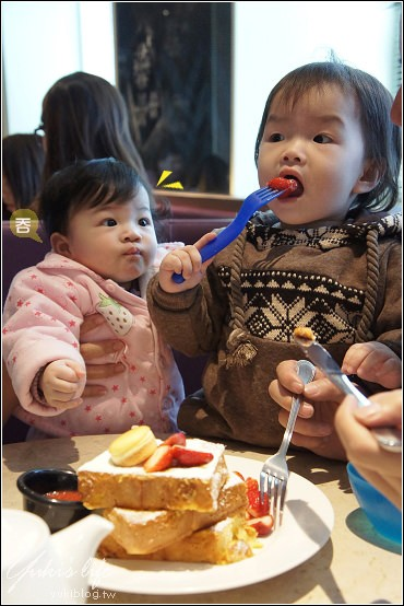 [板橋_食]*2訪 N.Y.BAGELS CAFE(板橋環球) 甯甯&小西瓜的約會 - yukiblog.tw
