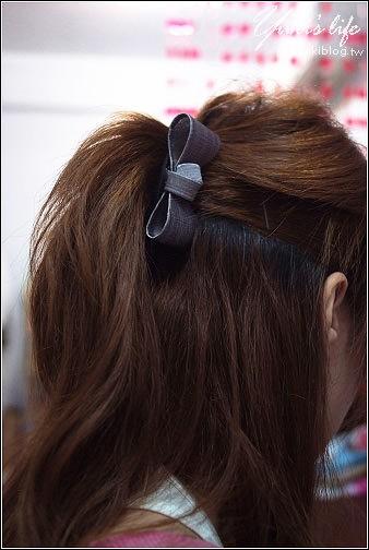 [新物入荷]*美眉必備~立體雙面蝴蝶結香蕉夾 - yukiblog.tw