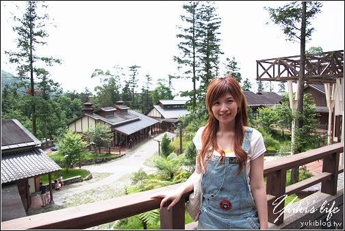 [南投-遊]*鹿谷.內湖國小 (美麗的森林小學) - yukiblog.tw