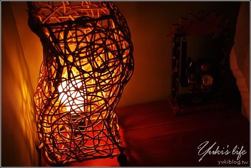 [活動]*2009夏關燈乘涼趣-影子遊樂園(淡水捷運站) - yukiblog.tw