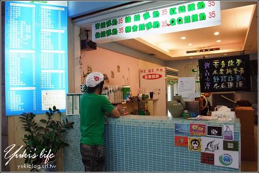 [桃園-食]*中原夜市~茶克拉仙蛙撞奶 & 御冠園鮮肉湯包(3訪) - yukiblog.tw