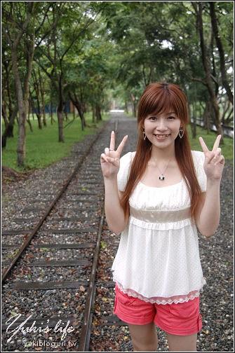 [宜蘭-玩]*羅東林業文化園區 - yukiblog.tw