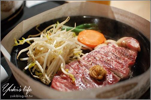 [台北-食]*pepper lunch(胡椒廚房) Kmall三號店 - yukiblog.tw