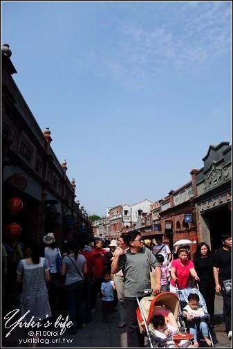[遊0406]12hr超人式挑戰南投&清水釣鐘燒&三峽老街 - yukiblog.tw
